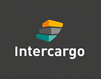 Intercargo - Branding
