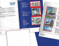 Unified Decisions construction company booklet