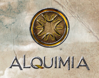 Alquimia Bar