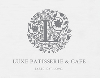 Luxe Patisserie & Cafe