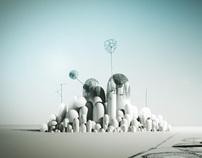 Maison & Object 'Regeneration # 15'