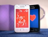 Samsung TV Ads
