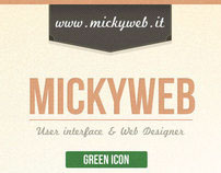 Icon Green