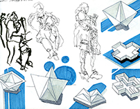 Process Sketching