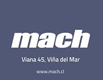 Mach New Audi A3