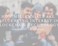 How Millennials Are Influencing interest in Blockchain