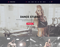 Fitness Theme - BrandCrock GmbH