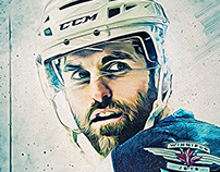 Andrew Ladd: Digital Painting