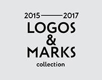 Logos & Marks Collection 2015