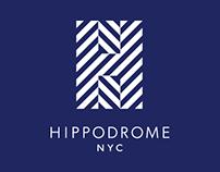 HIPPODROME BROCHURE