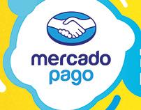 Campaña TV Mercado Pago