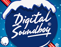 Digital Soundboy flyers