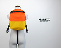 Marixx: A sea rescue system