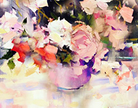 """""""Flowers for dreams"""""""
