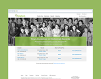 FamilySearch Record Hinting