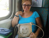 smile from Poland donated by Malgorzata Vegh