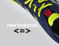 New Balance Minimus