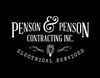 Penson & Penson Contracting Inc.