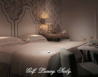 GOLF RESORT/DONNAFUGATA