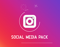 Social Media Pack, After Effects Templates
