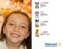Walmart Retail Print