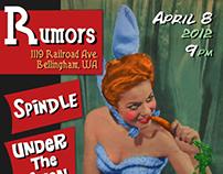 Show flyer - April 2012 - v1