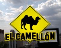 """Cápsulas """"El Camellón"""""""