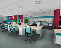 Epam Corvin Office