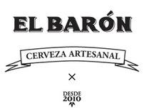 El Baron - Cerveza Artesanal -