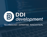 DDI Development - corporate site