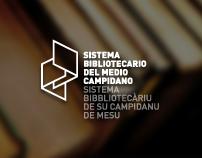 Sistema Bibliotecario Medio Campidano - Contest 2012