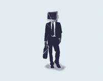 Radiohead - Workaholic