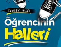 Öğrencinin Halleri - Book Cover