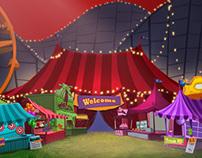 Sony Ericsson Music Carnival