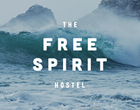 The Free Spirit Hostel