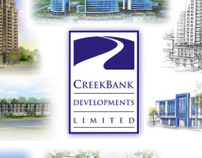 Creekbank Developments