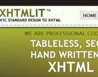 XHTMLiT v3