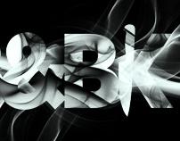 Smoke + Type