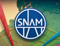 SNAM/ CALENDAR 2012