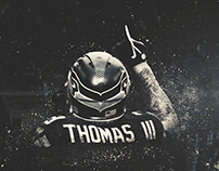 Earl Thomas III hype video