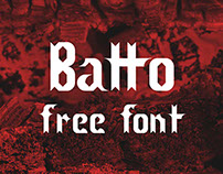 Batto - modular type