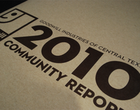 Goodwill 2010 Annual Report