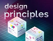 Free Design Principles cube