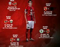 Al Ahly In November
