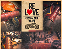 Re love.. post for handle grip wraps...