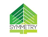 Symmetry Branding Project
