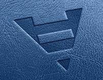 Logo EXTEND VISION [set 1]