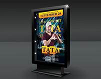 Tata Simonyan -concert in LA