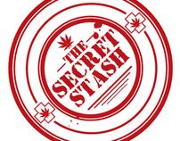 Logo Redesign Concept - The Secret Stash