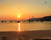 Beautiful Balmoral Beach